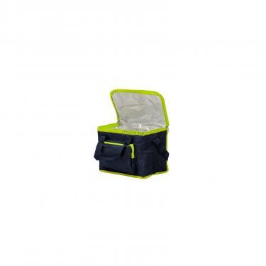 Термосумка Time Eco TE-3015SX 15 л Green (8033116822534GREEN) - фото 2