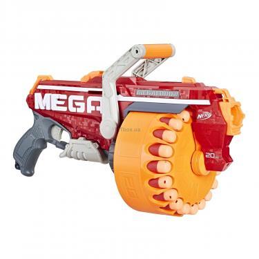 Іграшкова зброя Hasbro Nerf Мега Мегалодон (E4217) - фото 1