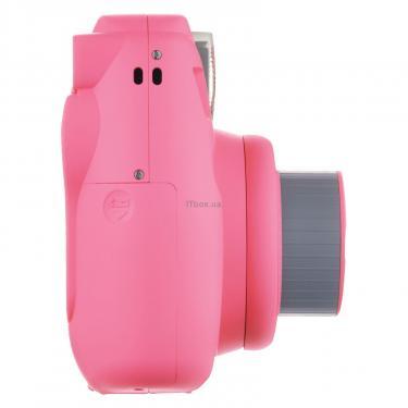Камера миттєвого друку Fujifilm INSTAX Mini 9 Flamingo Pink (16550784) - фото 2