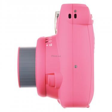 Камера миттєвого друку Fujifilm INSTAX Mini 9 Flamingo Pink (16550784) - фото 3