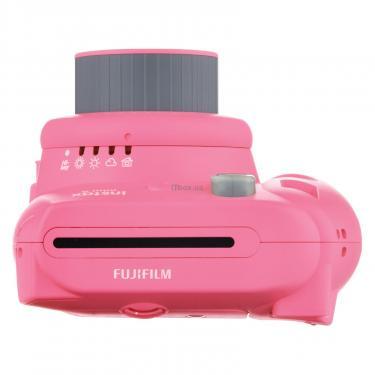 Камера миттєвого друку Fujifilm INSTAX Mini 9 Flamingo Pink (16550784) - фото 4