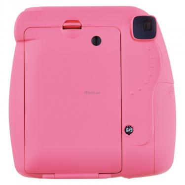 Камера миттєвого друку Fujifilm INSTAX Mini 9 Flamingo Pink (16550784) - фото 5