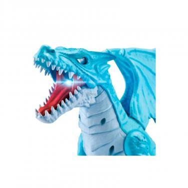 Интерактивная игрушка Pets & Robo Alive Robo Alive - Снежный дракон Фото 3