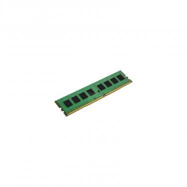 Модуль памяти для сервера DDR4 16GB ECC UDIMM 2666MHz 2Rx8 1.2V CL19 Kingston (KSM26ED8/16ME) - фото 1