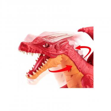 Интерактивная игрушка Pets & Robo Alive Robo Alive - Огненный дракон Фото 3