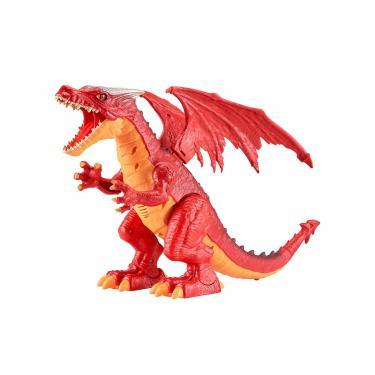 Интерактивная игрушка Pets & Robo Alive Robo Alive - Огненный дракон Фото