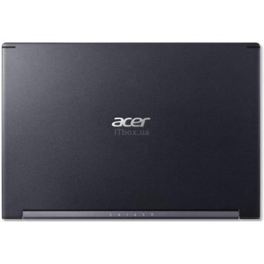 Ноутбук Acer Aspire 7 A715-74G (NH.Q5TEU.026) - фото 8