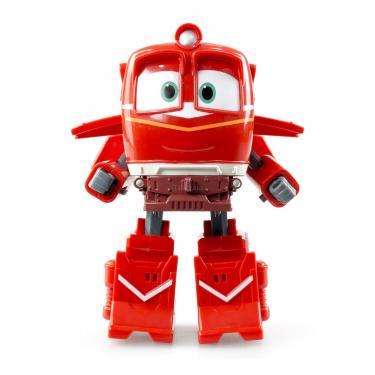 Игровой набор Silverlit Robot Trains Альф Фото 2