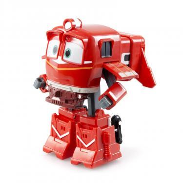 Игровой набор Silverlit Robot Trains Альф Фото 3