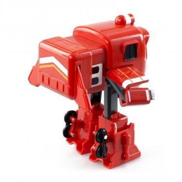 Игровой набор Silverlit Robot Trains Альф Фото 4