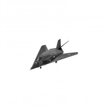 Сборная модель Revell Истребитель F-117 «Козодой» 1:72 Фото 1