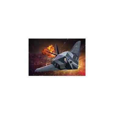 Сборная модель Revell Истребитель F-117 «Козодой» 1:72 Фото 2