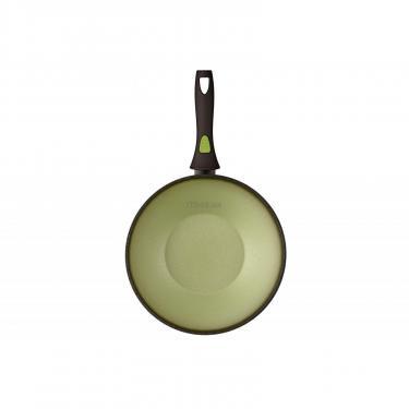 Сковорода Ardesto Avocado Wok 28 см (AR2528WA) - фото 2