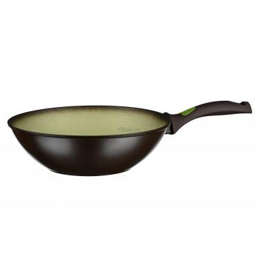 Сковорода Ardesto Avocado Wok 28 см (AR2528WA) - фото 1