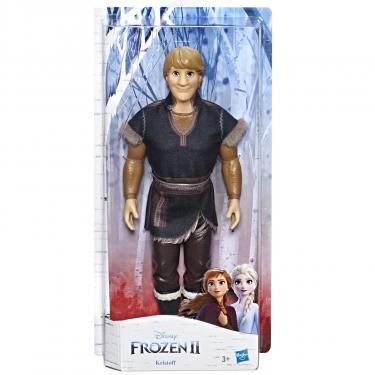 Кукла Hasbro Frozen Холодное сердце 2 Кристофф Фото 2