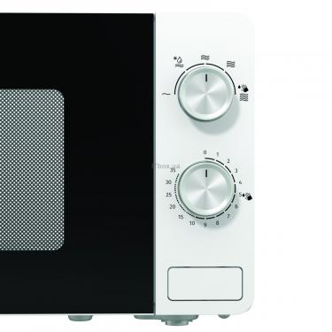 Микроволновая печь Gorenje MO17E1W Фото 2