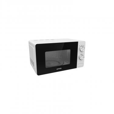 Микроволновая печь Gorenje MO17E1W Фото 4