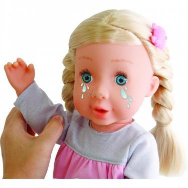 Кукла Simba New Born Baby Маленькая девочка с функцией слез 43 Фото 3