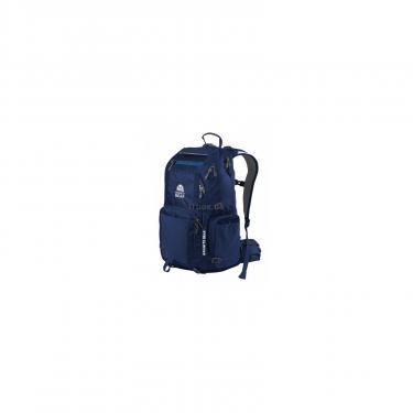 Рюкзак Granite Gear Jackfish 38 Midnight Blue/Enamel Blue (1000026-5019) - фото 1