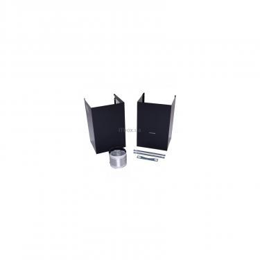 Витяжка кухонна Minola TS 6722 BL 1100 LED GLASS - фото 11