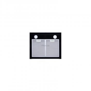 Витяжка кухонна Minola TS 6722 BL 1100 LED GLASS - фото 4
