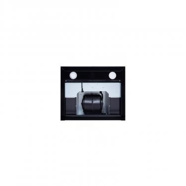 Витяжка кухонна Minola TS 6722 BL 1100 LED GLASS - фото 5