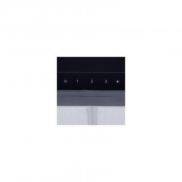 Витяжка кухонна Minola TS 6722 BL 1100 LED GLASS - фото 6
