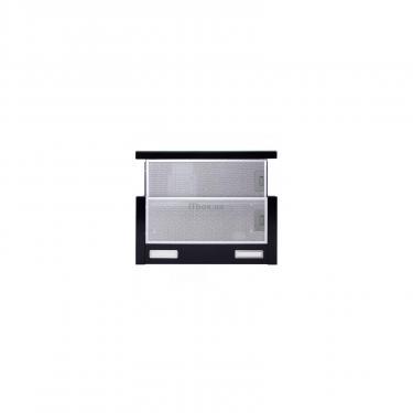 Вытяжка кухонная Minola HTLS 6735 BL 1100 LED Фото 3