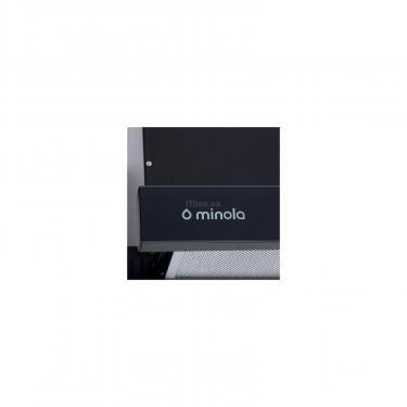 Вытяжка кухонная Minola HTLS 6735 BL 1100 LED Фото 5
