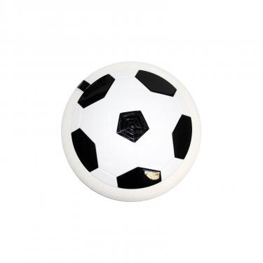 Игровой набор Rongxin Аэромяч со светом для домашнего футбола 18 см Фото 1