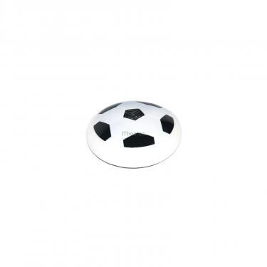 Игровой набор Rongxin Аэромяч со светом для домашнего футбола 18 см Фото