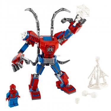 Конструктор LEGO Super Heroes Marvel Comics Робокостюм Людини-Павука 152 дета (76146) - фото 2