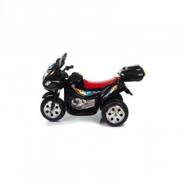 Электромобиль BabyHit Little Racer Black (71628) - фото 2