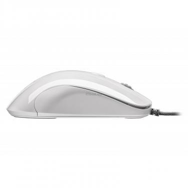 Мышка Dream Machines DM1 FPS USB Pearl White Фото 1