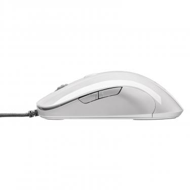 Мышка Dream Machines DM1 FPS USB Pearl White Фото 2