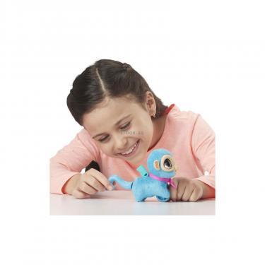 Интерактивная игрушка Hasbro Furreal Friends Маленький питомец на поводке Обезь Фото 3