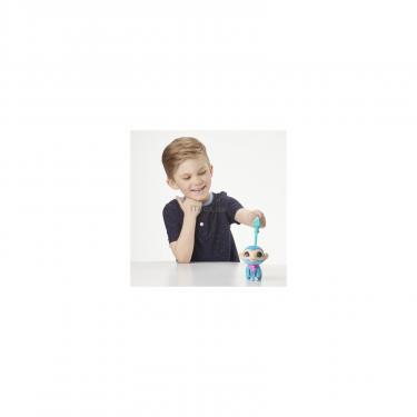 Интерактивная игрушка Hasbro Furreal Friends Маленький питомец на поводке Обезь Фото 5