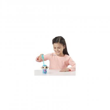Интерактивная игрушка Hasbro Furreal Friends Маленький питомец на поводке Обезь Фото 6