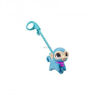Интерактивная игрушка Hasbro Furreal Friends Маленький питомец на поводке Обезь Фото