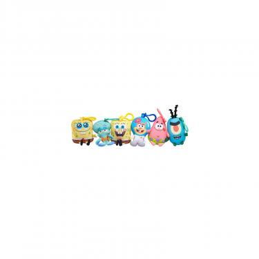Мягкая игрушка Sponge Bob Bob Mini Key Plush SpongeBob в ассорт. Фото