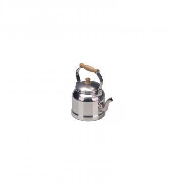 Игровой набор Nic чайник металлический (12 см) Фото