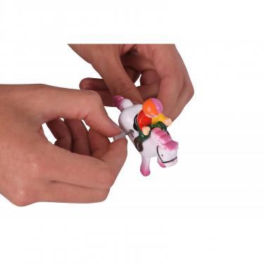 Игровой набор Goki Заводная игрушка Жокей Фото 1