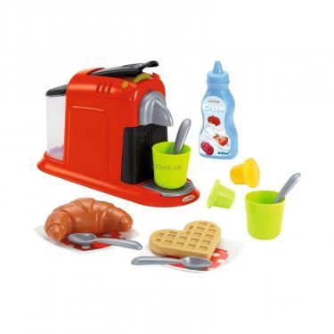 Игровой набор Ecoiffier Chef с посудой и продуктами Фото 2