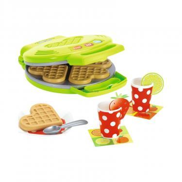Игровой набор Ecoiffier Chef с посудой и продуктами Фото 3