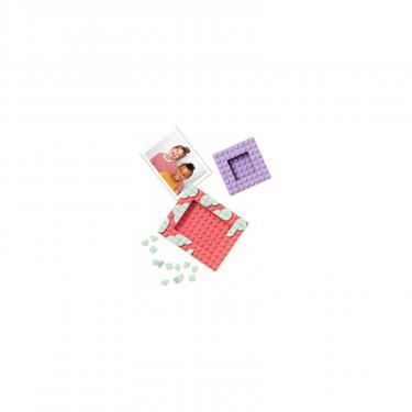 Конструктор LEGO DOTs Креативні фоторамки 398 деталей (41914) - фото 3