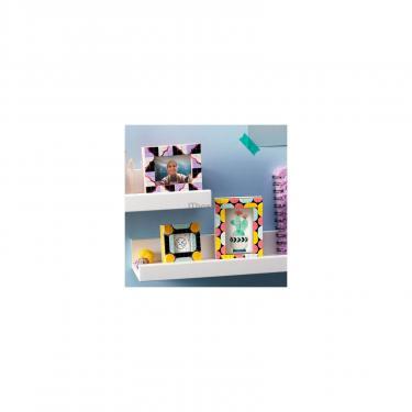 Конструктор LEGO DOTs Креативні фоторамки 398 деталей (41914) - фото 7