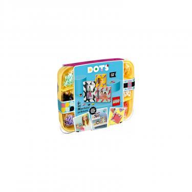 Конструктор LEGO DOTs Креативні фоторамки 398 деталей (41914) - фото 1