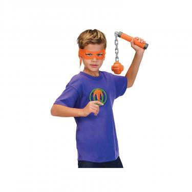 Игрушечное оружие TMNT Снаряжение Микеланджело Фото 2
