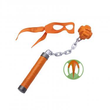 Игрушечное оружие TMNT Снаряжение Микеланджело Фото
