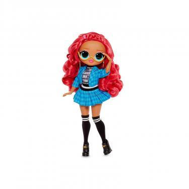 Кукла L.O.L. Surprise! O.M.G S3 - Отличница с аксессуарами Фото 1